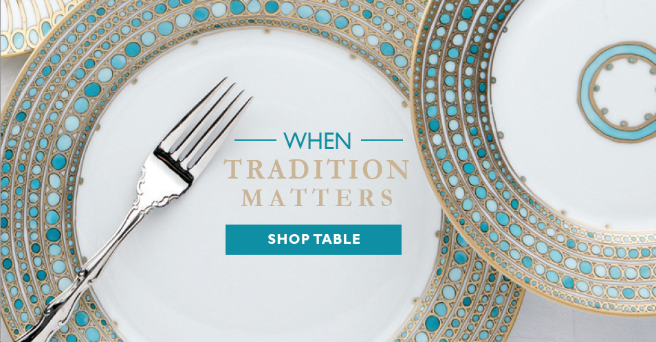 shop fine china and casual tabletop